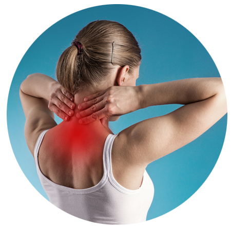 Midwest Healthcare and Physical Medicine offers neck pain treatments and relief options in Oswego, IL.