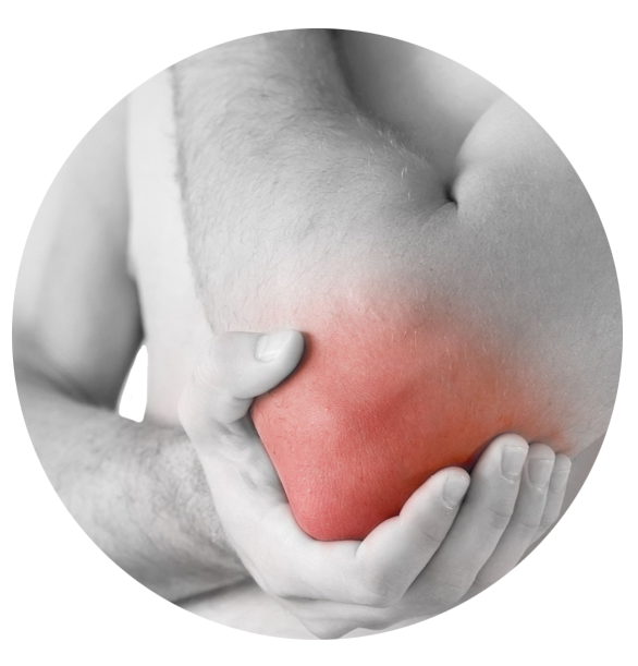 Treating arm and leg pain doesn't need to be a hassle at Midwest Healthcare and Physical Medicine!