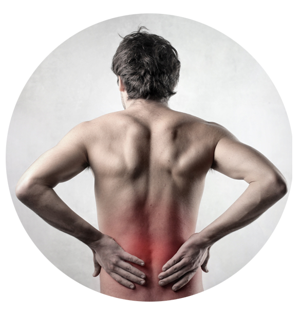 Midwest Healthcare & Physical Medicine can treat the damage of failed back surgery in Oswego, IL