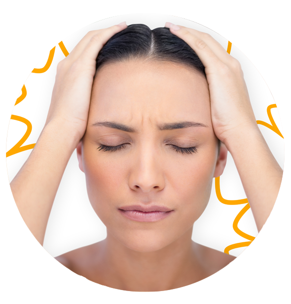 What are available treatments for headache and migraine pain relief? - Oswego, IL - Midwest Healthcare and Physical Medicine