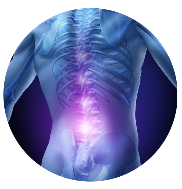 Find out about treatments for your low back pain at Midwest Healthcare and Physical Medicine in Oswego, IL