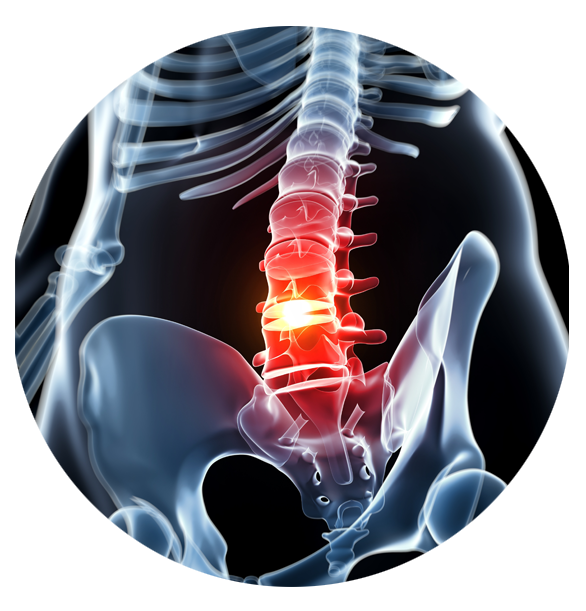 What are some of the treatments available for spinal stenosis in Oswego, IL?